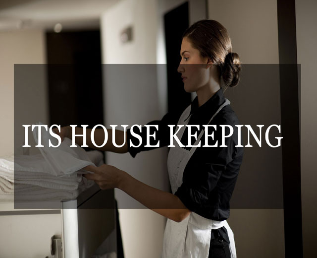 house keeping/marketing software in gwalior
