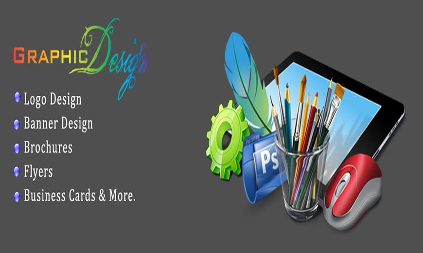 graphics Design company in Gwalior